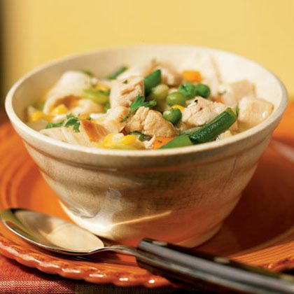 Chicken and Dumpling Recipe